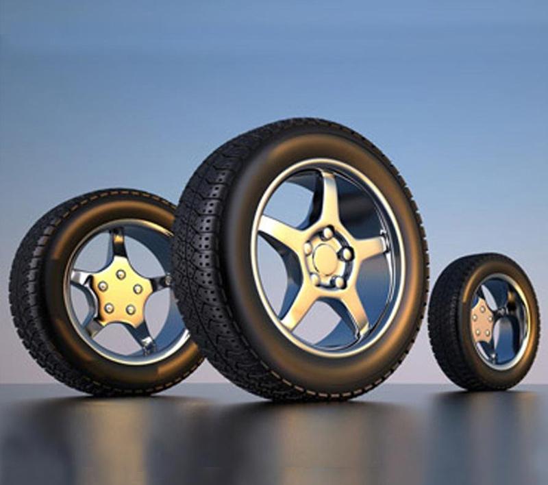 輪胎制造業