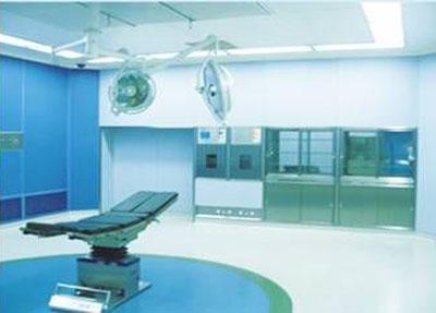 醫院潔凈手術室
