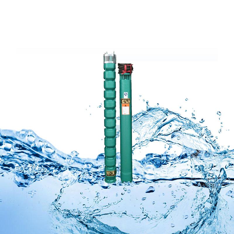 200QJ(R)潛水泵