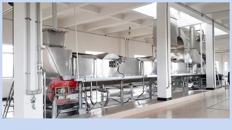 白酒釀造系統