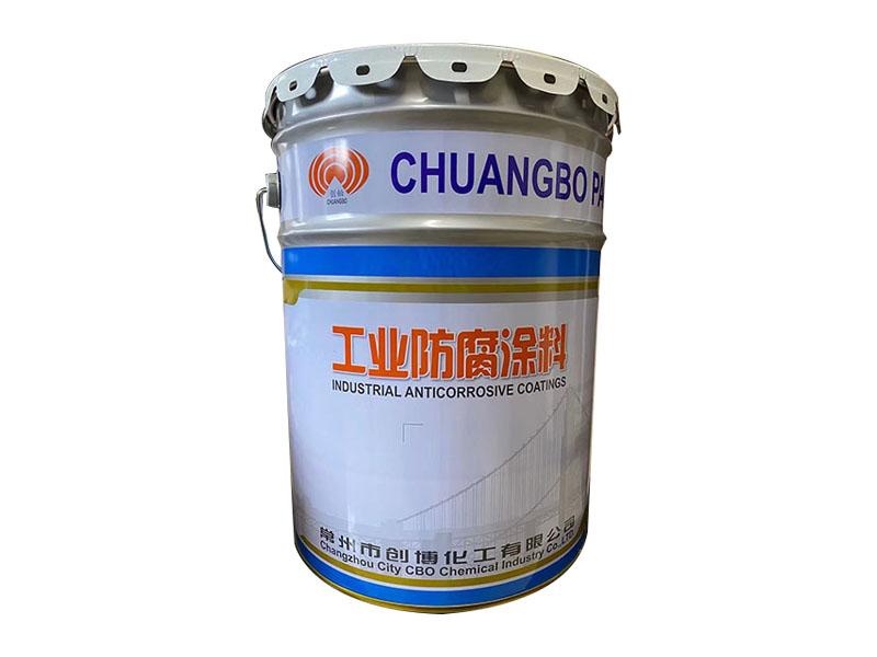 J52- 68 氯化橡膠厚漿型面板漆