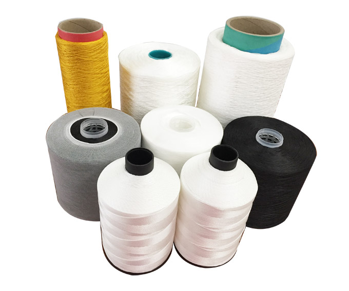 big cone packing polyester thread