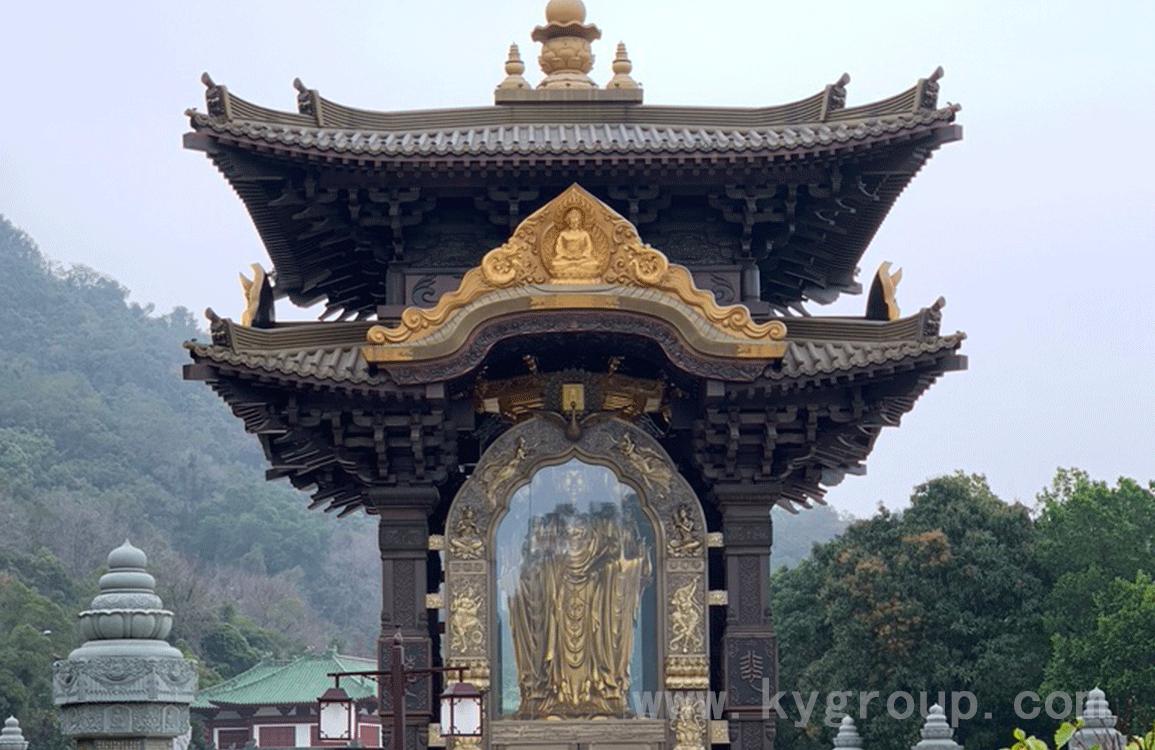 江門玉臺寺