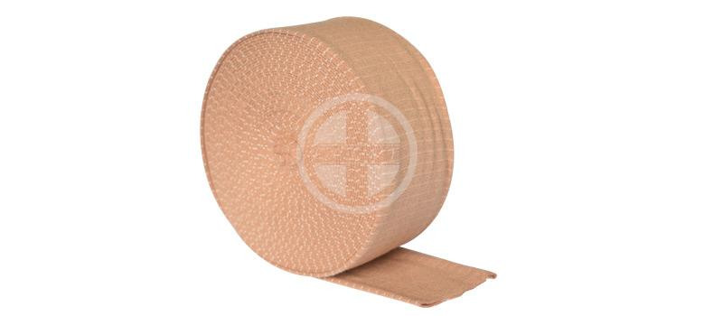 Skin Color Elasticity Tubular Bandages