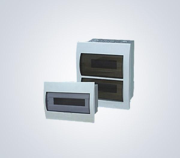 PZ30模數化終端配電箱