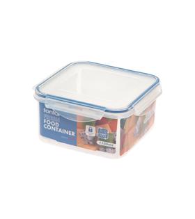 正方形保鲜盒1100ml