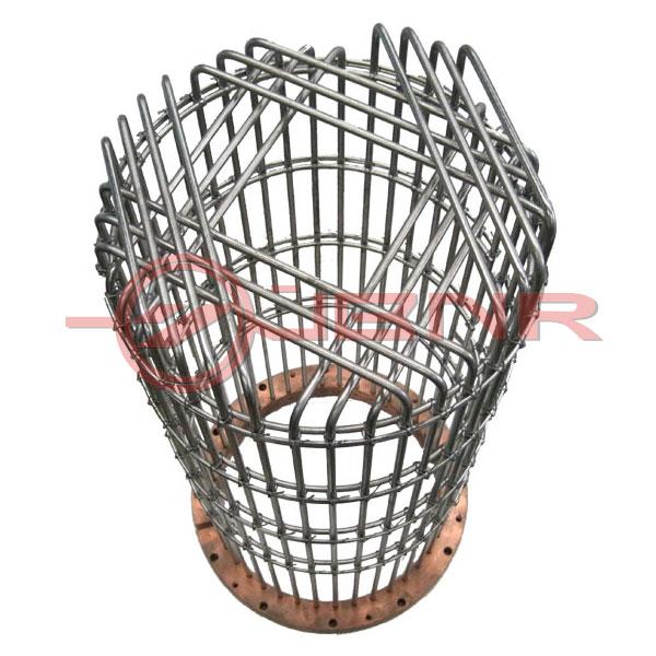 Tungsten/ W/ Wolfram heater