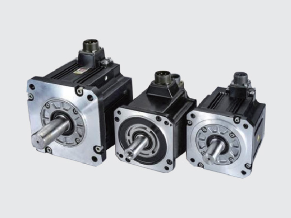 三菱系列伺服电机维修