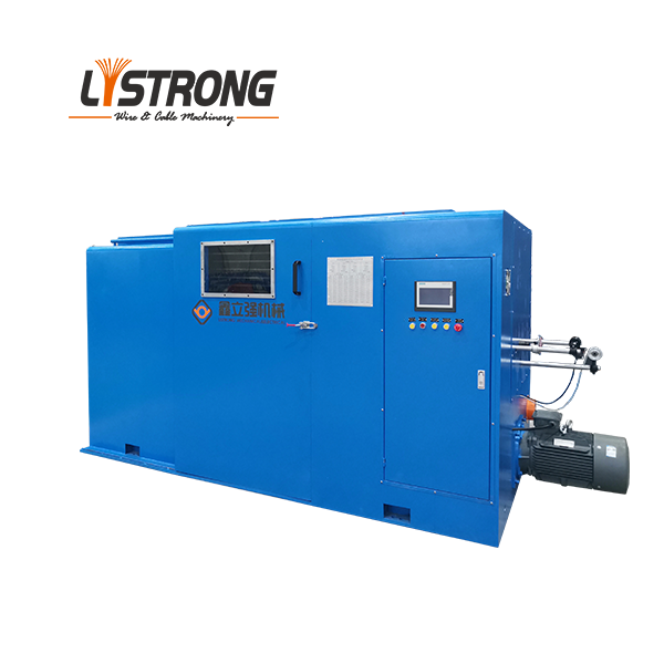 800P Double Twist Bunching Machine
