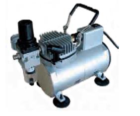 低壓無油空壓機