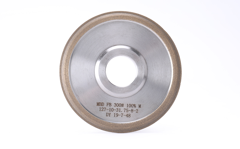 金属结合剂石英系列砂轮