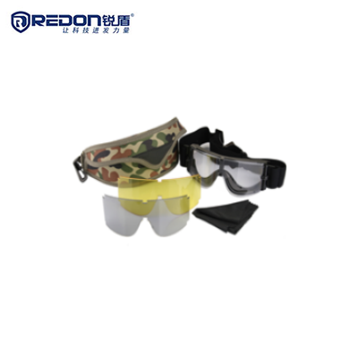 Military use Protective goggles