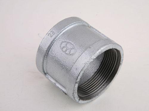 TH25管箍