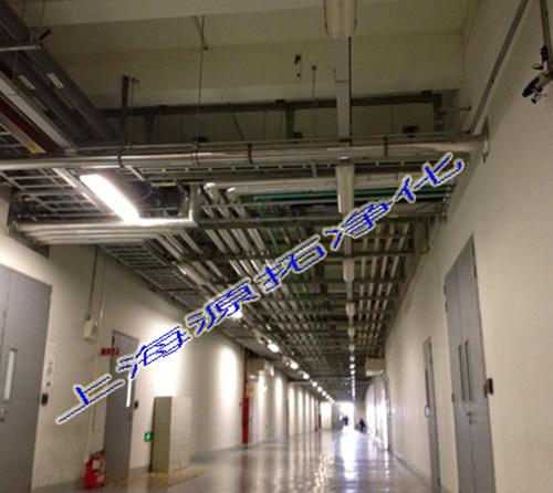 YT800000335 水气化管路系统