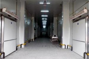 冷庫工程設計及施工