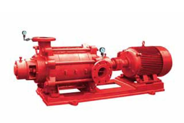 XBD-D 型臥式離心消防泵 (電機)