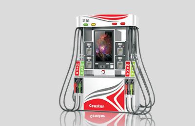 星云系列旗舰智慧型加油机