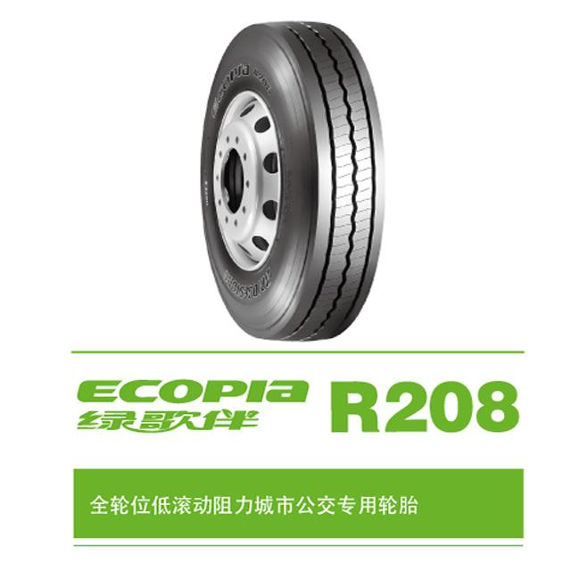ECOPIA R208