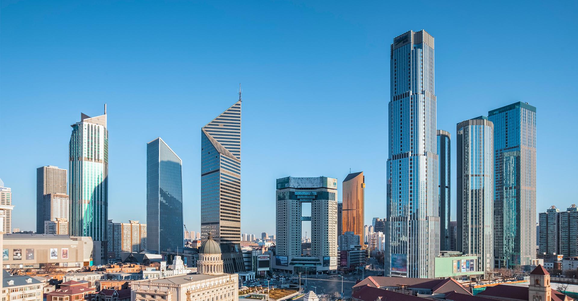 唐山瑞丰建业集团有限公司
