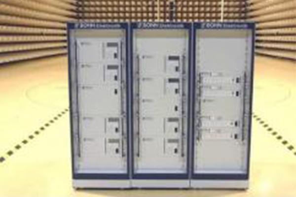 10.BONN公司功率放大器