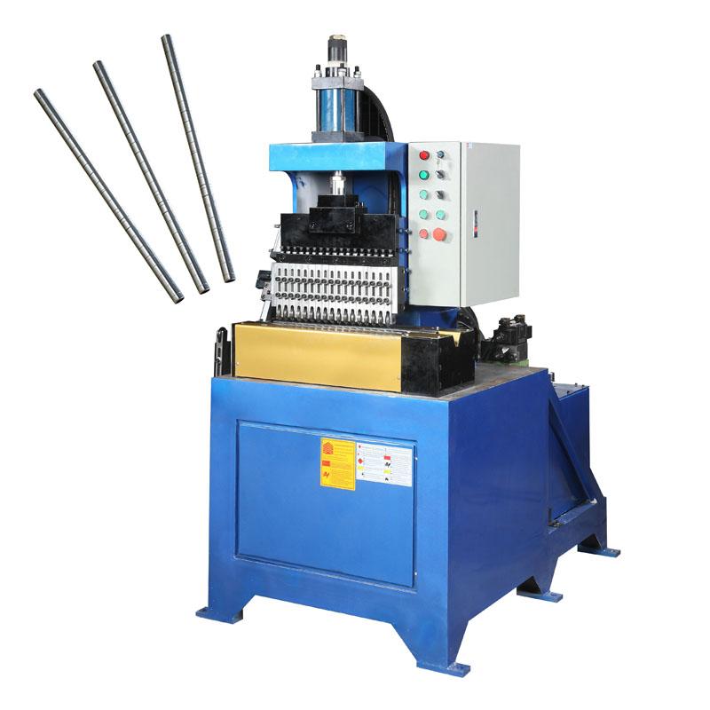 PGM系列滾動式全自動液壓輪管機