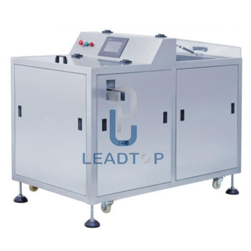 LP-200 Automatic Unscramble Machine