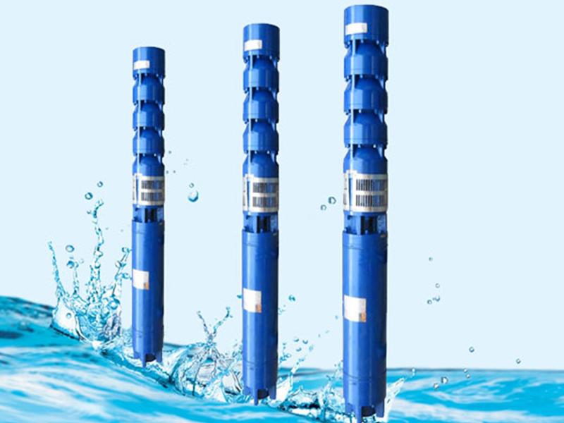 井用潛水泵