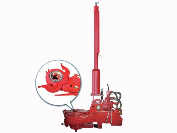 Model YQ127B-8Y Hydraulic Power Tong