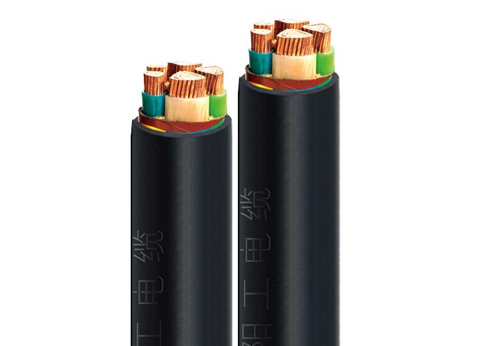 YJY22、YJLV22、YJY23、YJLY23 銅(鋁)芯聚氯乙烯絕緣鋼帶鎧裝電力電纜