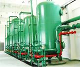 水處理離子交換設備