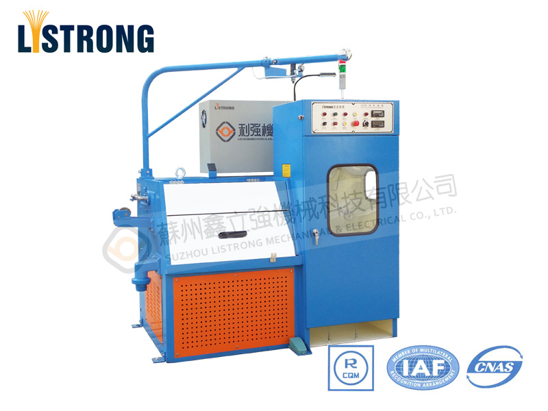 14D Fine Copper Wire Drawing Machine