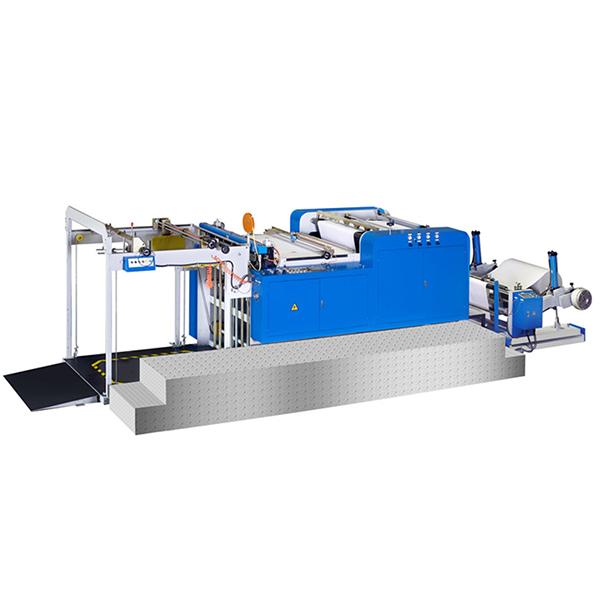 横切机-堆纸高度1200mm