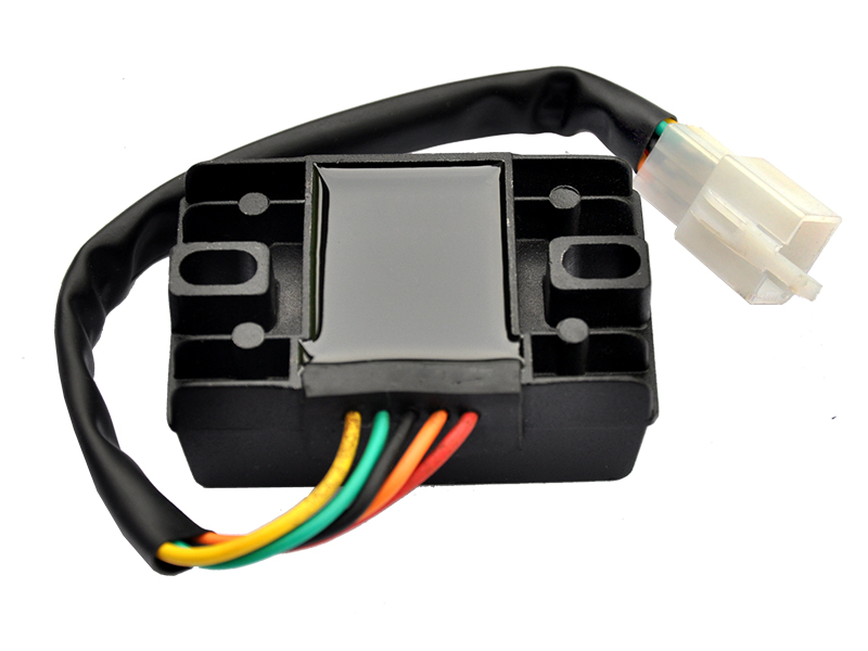 LF110单相全波调压器(5线)