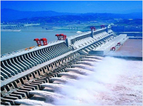 水資源行業