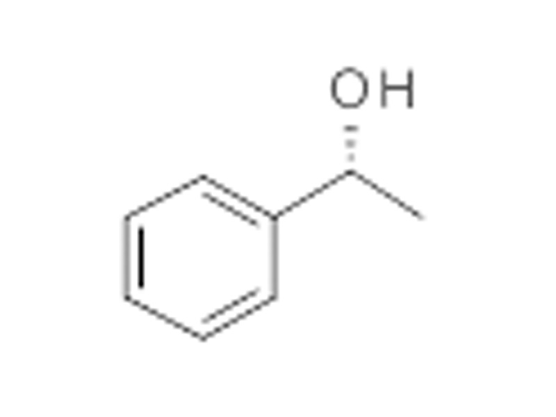 Chiral compound  (R)-(+)-1-Phenylethanol
