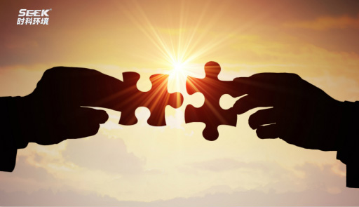 時科環境與美國GEO公司簽署戰略合作協議