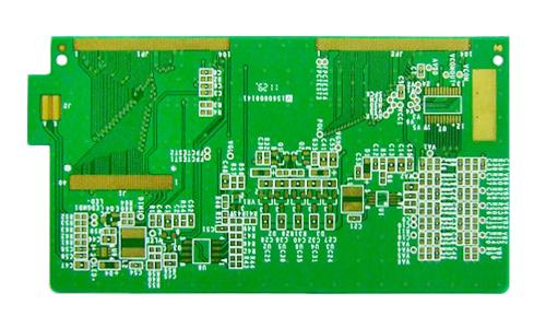 液晶電視雙層板