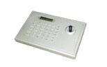 摄像机控制键盘