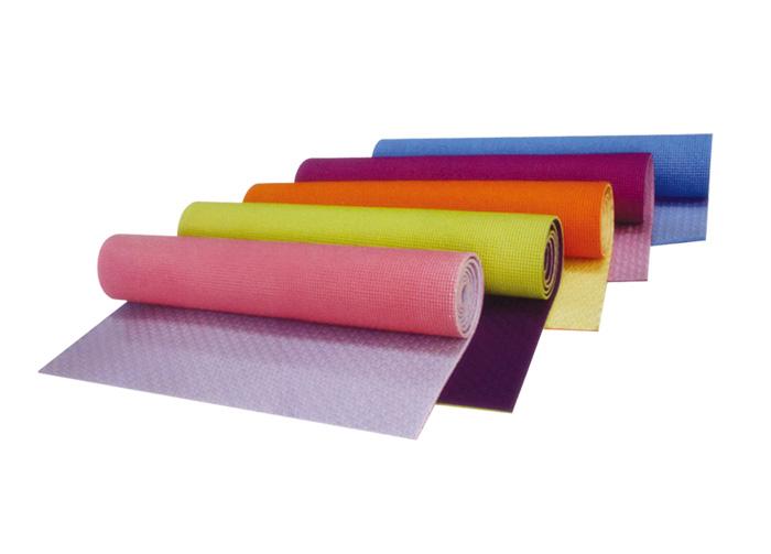 PVC雙色墊