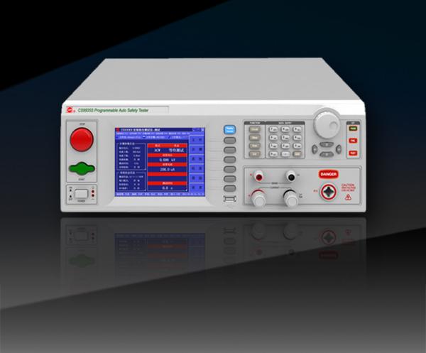 程控安規綜合測試儀CS9949 (AC/DC/IR/GR/LC/PW/LR)