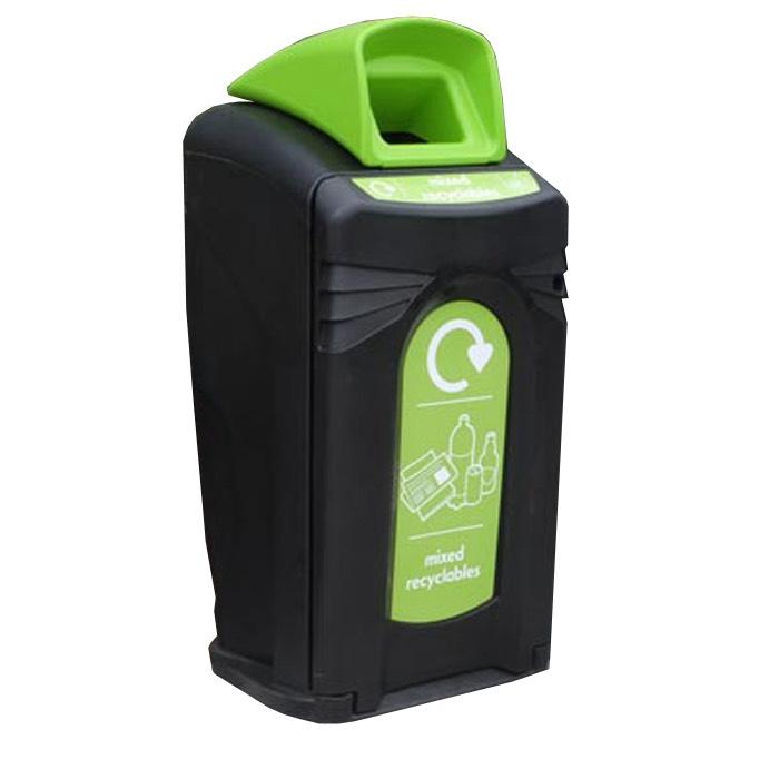 環保垃圾桶8