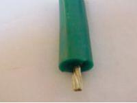 AGG直流硅橡胶高压线