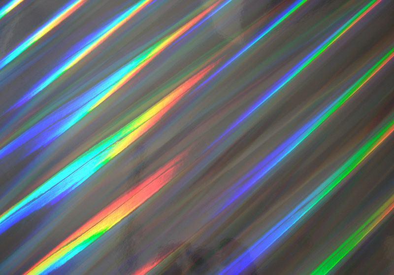 光柱轉移鐳射卡