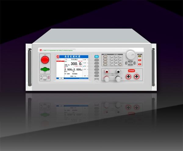 燈具智能安規綜合分析儀 CS9934DSI-05K
