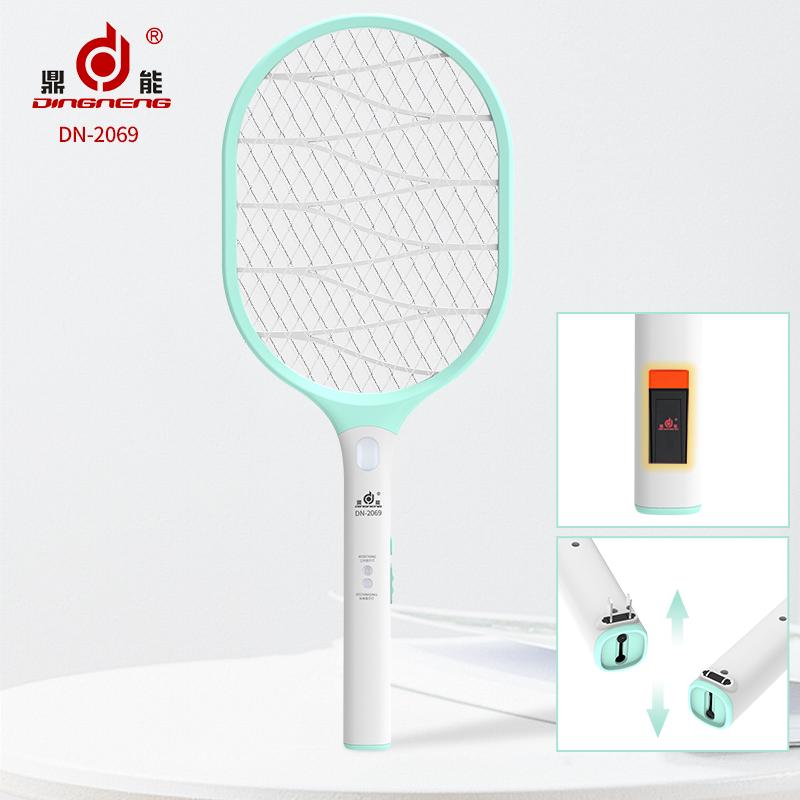 DN-2069 電蚊拍