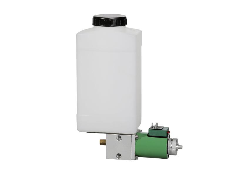ZLSJ系列电磁润滑泵