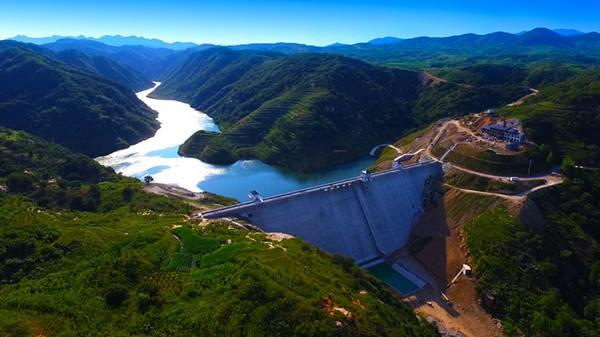 丘北縣阿奈龍水庫工程建設項目