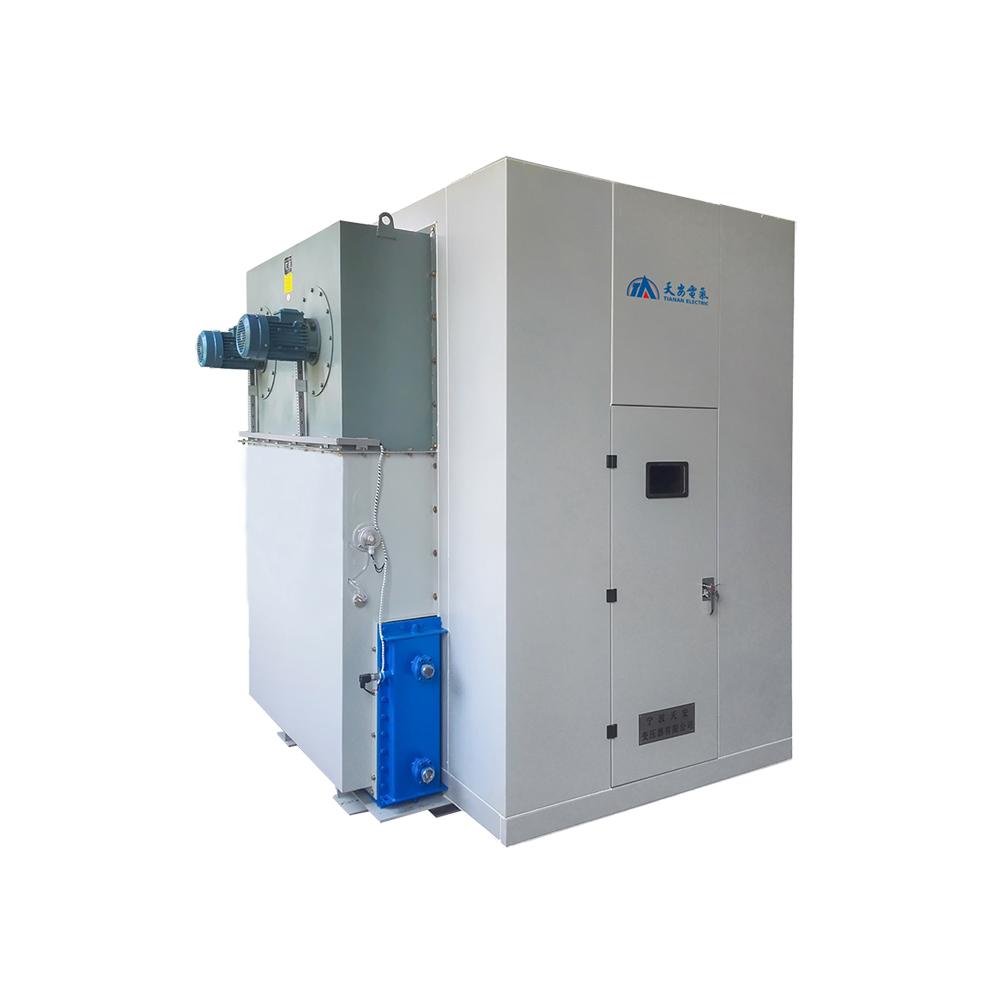 10~35kV塔筒内置水冷干式变压器
