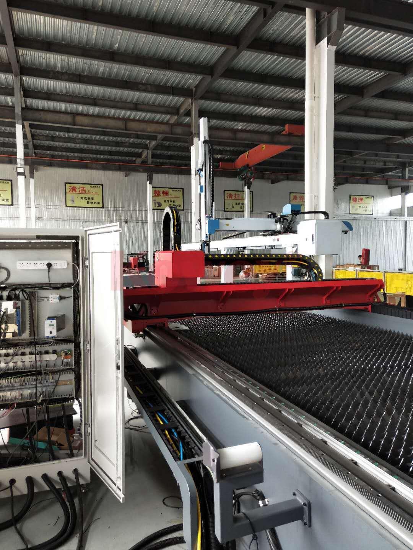 非標生產自動化-激光機上下料機械手-組裝機械手-直角坐標機械手
