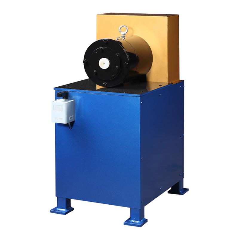 TRM系列全自動銅管縮口機